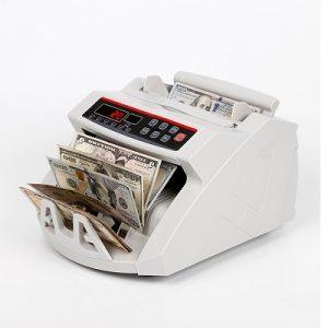 máy đếm tiền oudis 2300c