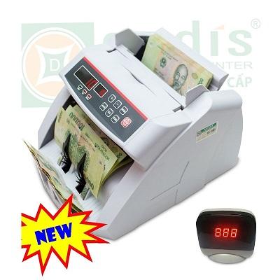 cùng tìm hiểu về cấu tạo và chức năng máy đếm tiền tại quận Cầu Giấy