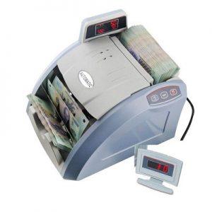 máy đếm tiền xindatech 3200a