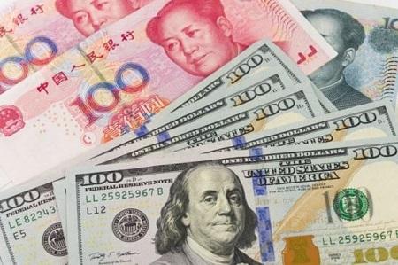 tiền ngoại tệ giả